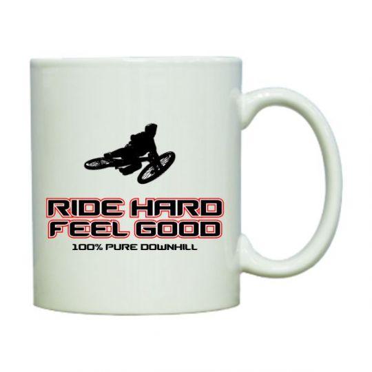 Ride Hard - Feel Good