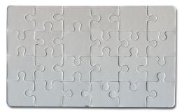 Fotopuzzle mit 24 Teilen