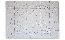 Fotopuzzle mit 30 Teilen