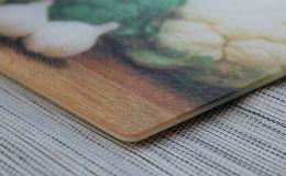 Glasschneidebrett 28,5x39 cm