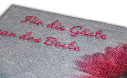 Gäste-Handtuch, 50 x 30 cm