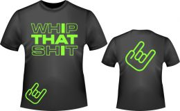 Whip That Shit