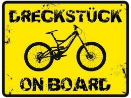 Dreckstück on Board