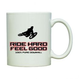 Ride Hard - Feel Good
