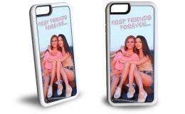 iPhone 6, Gummi-Cover