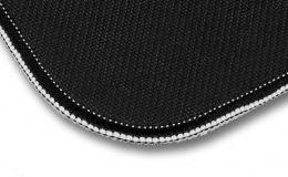 Auto-Fußmatte randlos für hinten
