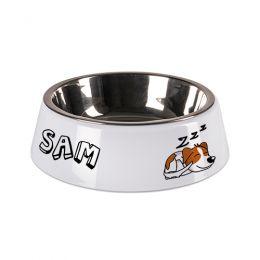 Futternapf für Hunde oder Katzen zum selber gestalten